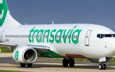 Aéroport de Nantes : Des destinations nouvelles vers Dakar, Rhodes… avec Transavia