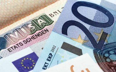 Visas Schengen – Nouvelles restrictions du nouveau code pour la mobilité des pays africains !